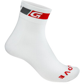 GripGrab Classic Regular Cut Socks white
